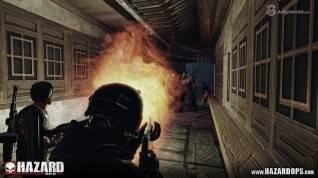 Hazard Ops screenshot 6