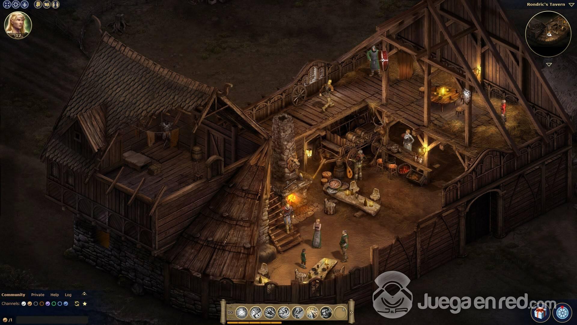 Herokon Online Game , Herokon Online MMORPG - F2P
