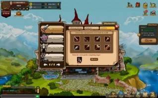 Pockie Kingdom screenshot 2