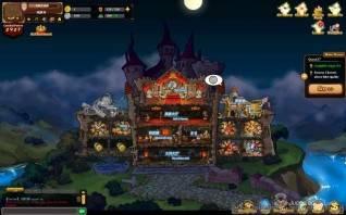 Pockie Kingdom screenshot 3