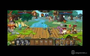 Pockie Kingdom screenshot 4