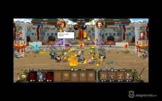 Pockie Kingdom screenshot 5