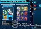 SD Gundam screenshot 8