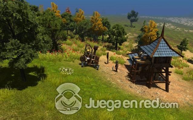 Siege Online screenshot (4)
