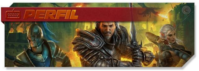 Stormfall Age of War - Game Profile - ES