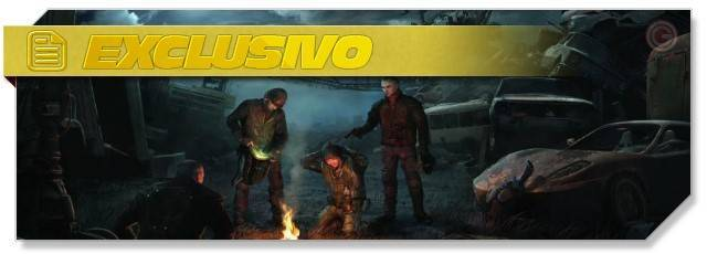 Survarium - Exclusive - ES