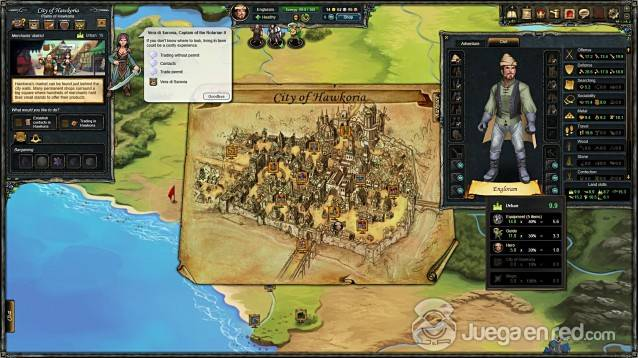 Therian saga review JeR4