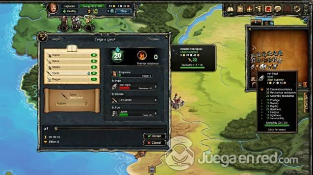 Therian saga review JeR5