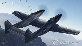 War Thunder 139 JeR3