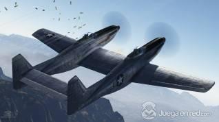 War Thunder 139 JeR3