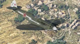 War Thunder 139 JeR4