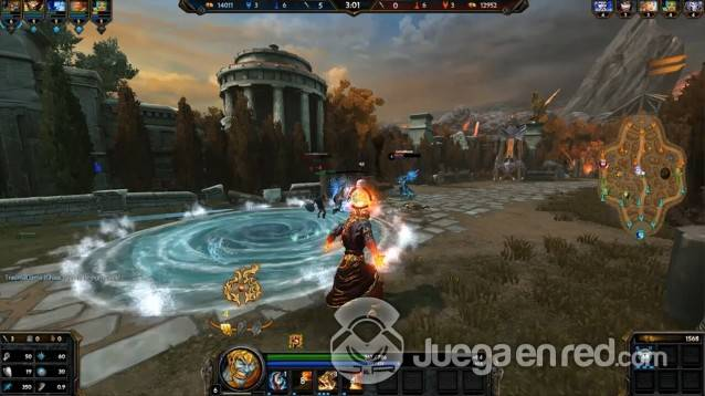 smite review JeR1