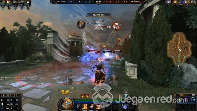 smite review JeR2