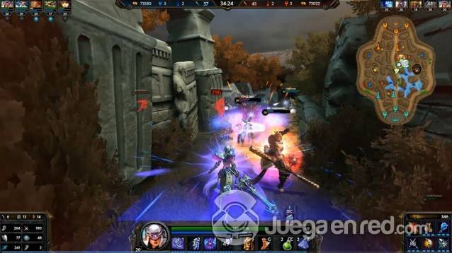 smite review JeR4