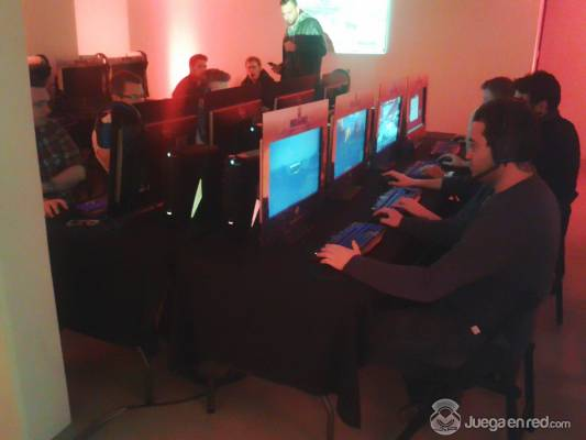 wargaming paris JeR6