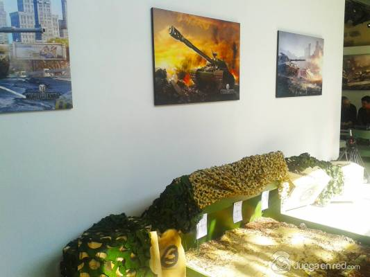 wargaming paris JeR7