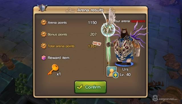Animas Online screenshot 2