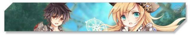 Aura Kingdom es un juego de Anime MMORPG Gratuito