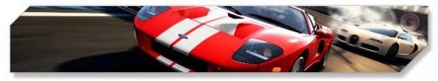 Auto Club Revolution - news