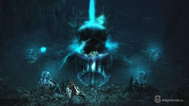 Diablo shot 4