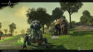 DragonsProphet_Schrecke und Elefant
