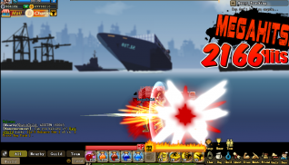 Endless Fury screenshot (1)