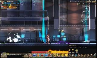 Endless Fury screenshot (5)