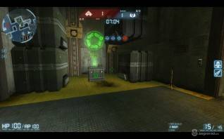 FEAR Online screenshot 3