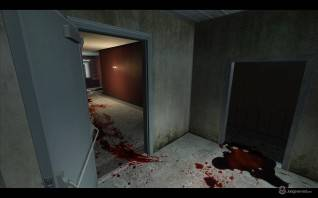 FEAR Online screenshots (2)
