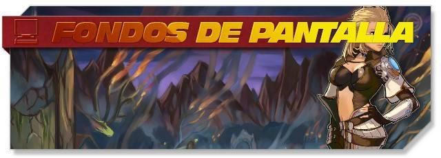 Fiesta Online - Wallpapers - ES