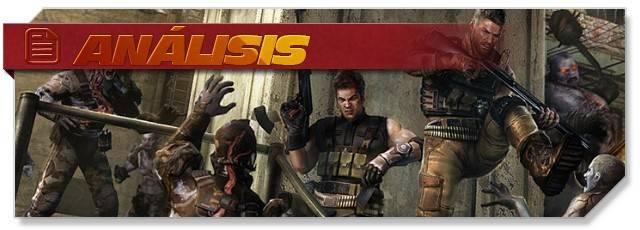 Hazard Ops - Game Profile - ES