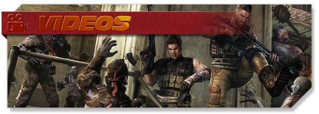 Hazard Ops - Videos - ES