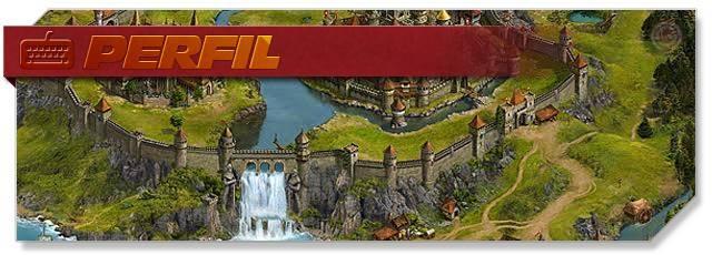 Imperia Online - Game Profile headlogo - ES