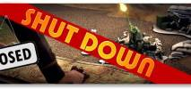 Panzer General Online - Shutdown headlogo