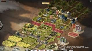 Panzer General Online screenshots (7)