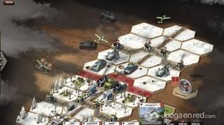 Panzer General Online screenshots (9)