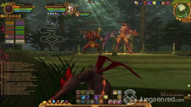 Ragnarok 2 review JeR4