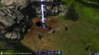 Shards Online screenshot 2