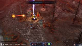 Shards Online screenshot 5