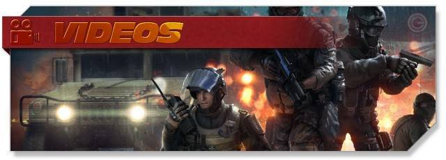 Soldiers Inc. - Videos - ES