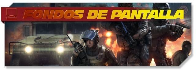 Soldiers Inc. - Wallpapers - ES