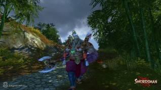 Swordsman screenshots (3)
