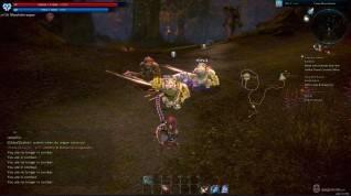TERA screenshots Reaper  (5)