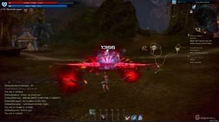TERA screenshots Reaper  (9)