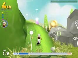 Tales Runner screenshot (9)