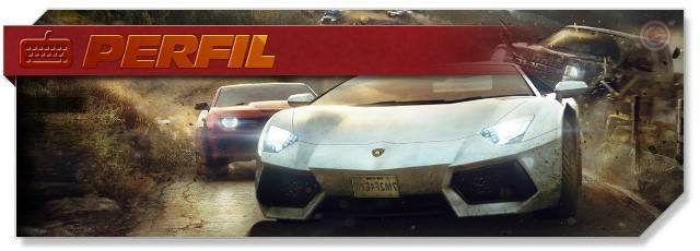 The Crew - Game Profile - ES
