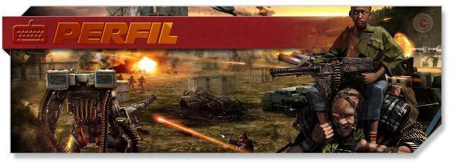 War Commander - Game Profile - ES