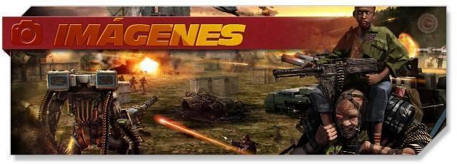 War Commander - Screenshots - ES