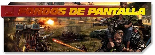War Commander - Wallpapers - ES