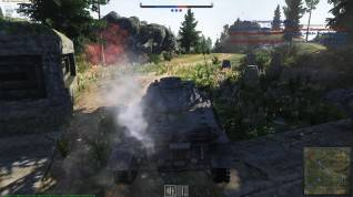 War Thunder Ground Forces expansion screenshot (11)